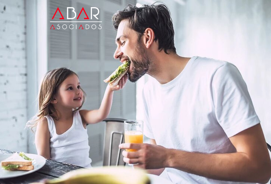 pension alimentos de los padres
