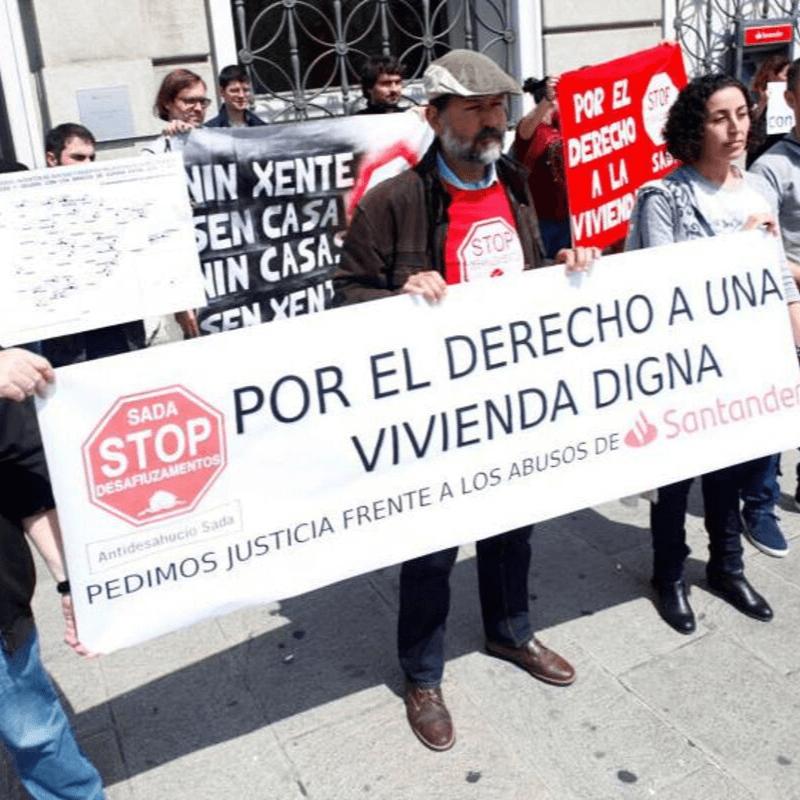 stop desahucios 2